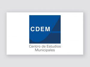 Logo de CDEM costa rica