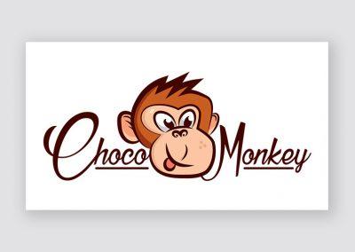 Chocomonkey