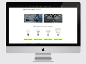 diseno catalago online Conzeta Iluminacion