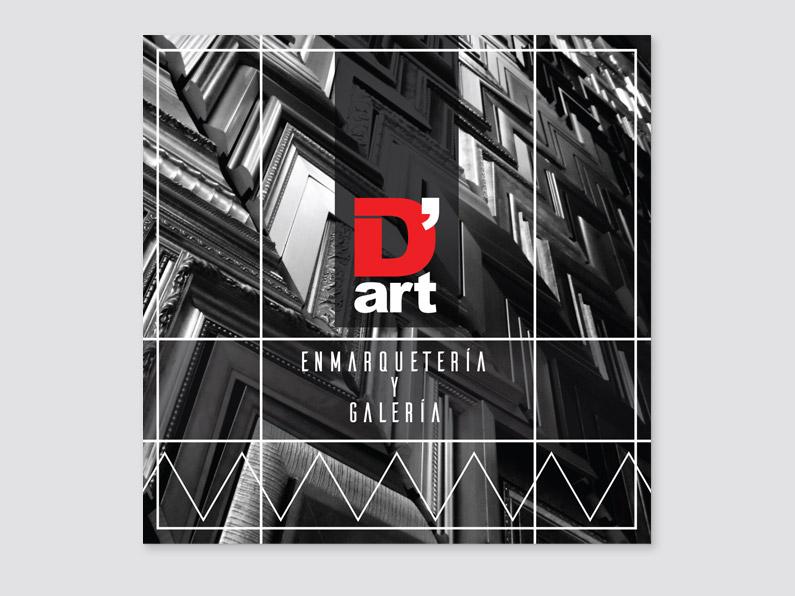 D Art Galería