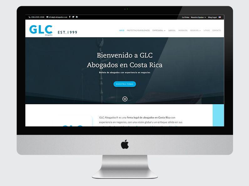 glc abogados web