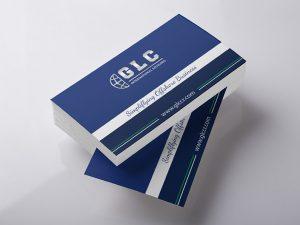 Tarjetas presentacion GLCCR
