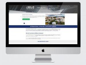 Diseno web GLCCR