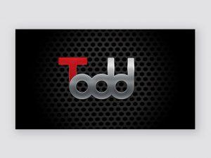 Recreacion logo Gym Todd