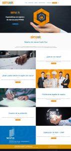 Simark sitio web costa rica