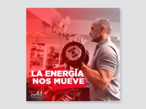 Gym Todd community managers costa rica