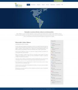 InLaw sitio pagina web costa rica