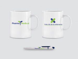 costa rica imagen corporativa PharmaMedical