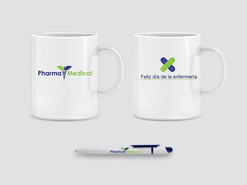 PharmaMedical corporate image