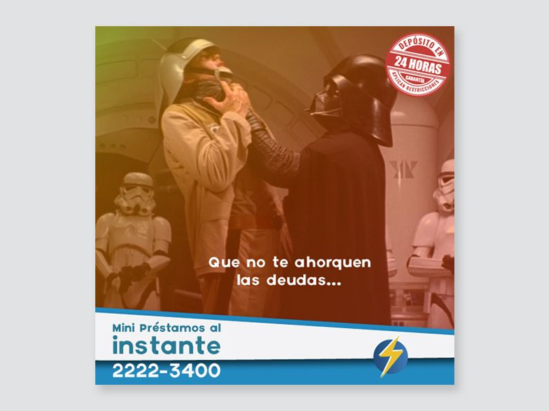 Rayo Credit