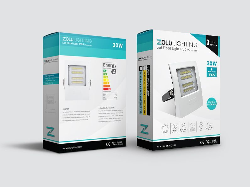 Zolu Lighting