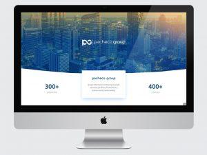 paginas web costa rica pacheco group