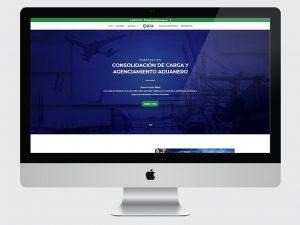 ruta logistica mpg pagina web heredia