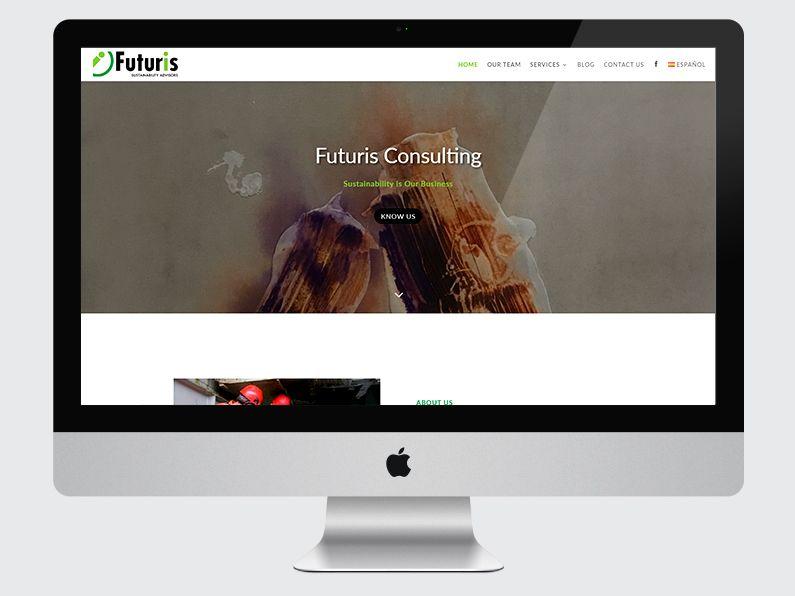 futuris consulting web