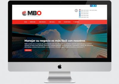 MBO Service