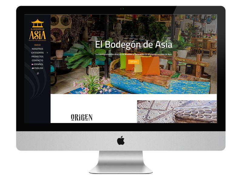 sitio web bodegon de asia costa rica
