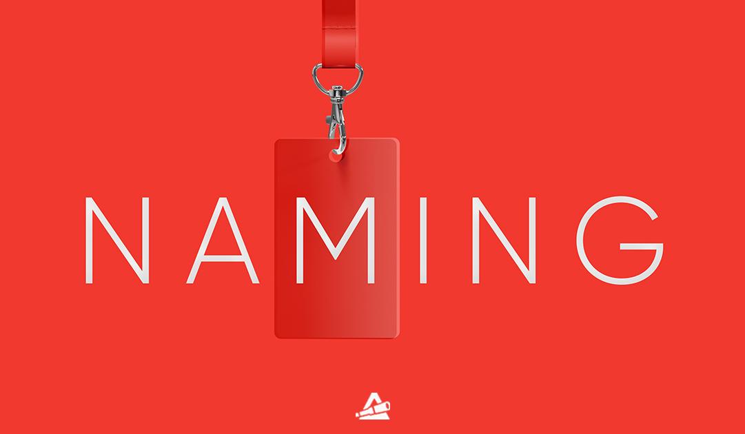 NAMING: Un poderoso nombre para una marca exitosa