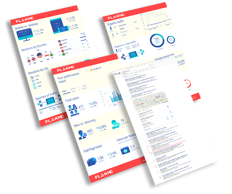 optimizacion paginas web costa rica